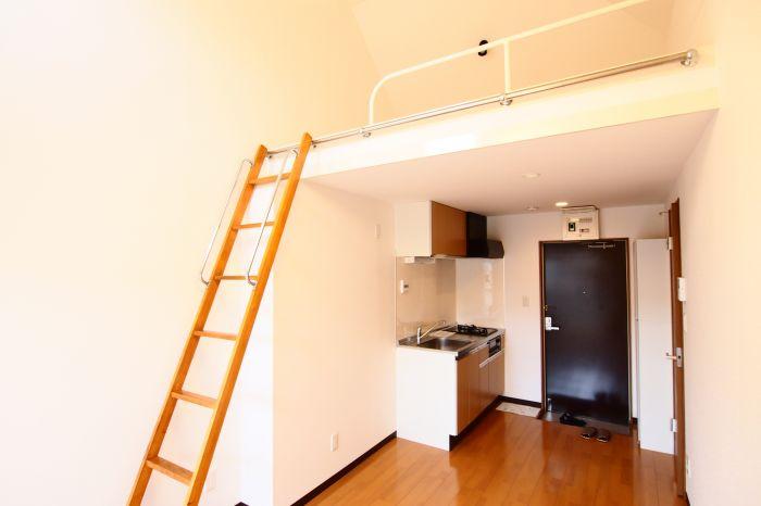 築50年のアパートを再生リフォーム