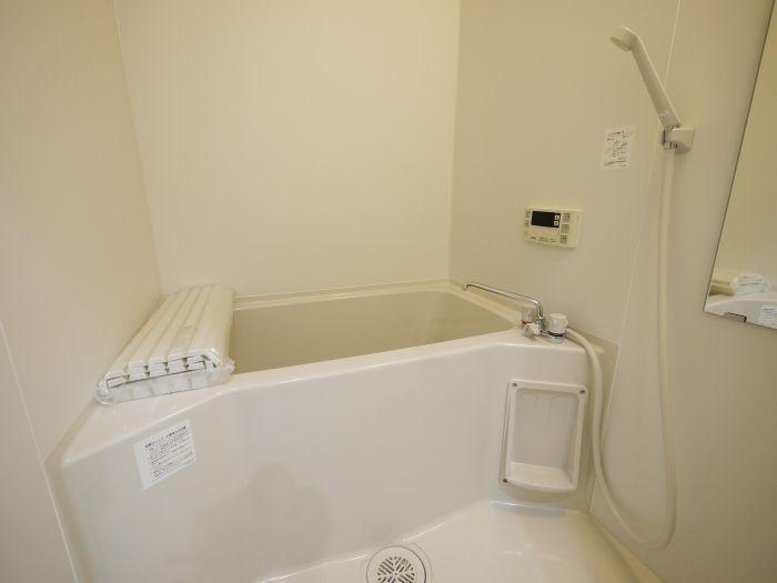お風呂/トイレ/洗面所 3点独立式へ