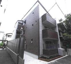 高円寺南1 新築アパート