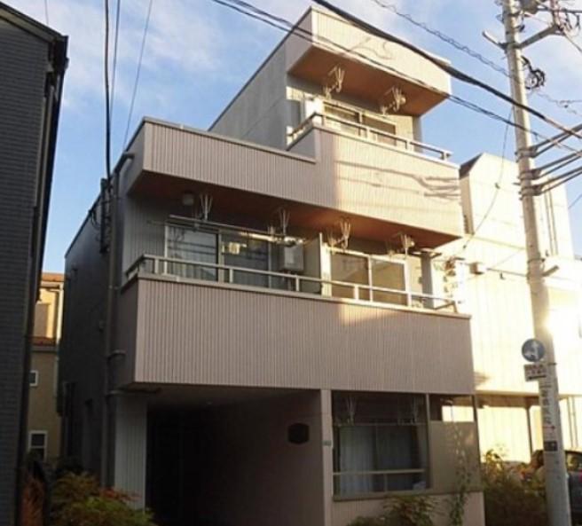 東京中野レジデンス